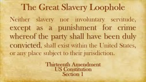 The Great Slavery Loophole