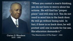 Woodson Quote